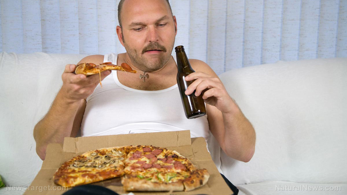 Image: Don't eat alone; it's bad for your health – especially if you're a man, according to new research