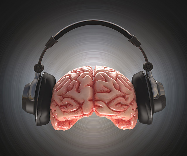 Image: New brain study reveals how music can change the structure of children's brains, enhancing emotional and intellectual development, boosting decision-making network