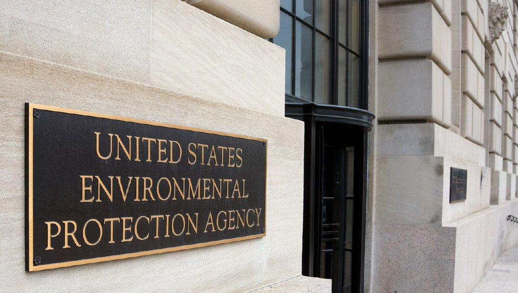 Image: Your tax dollars for protecting the environment are actually protecting … parking spaces: EPA spent $1.5 million on parking; many spaces never even used