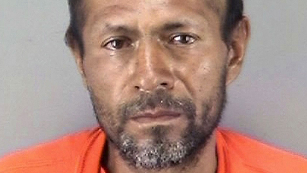 Image: Acquittal of Kate Steinle killer means that the LEFT now condones murder as long as it's committed by an illegal alien