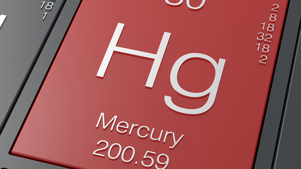 More research confirms: There is definitely a link between autism and mercury Mercury-HG-Periodic-Table