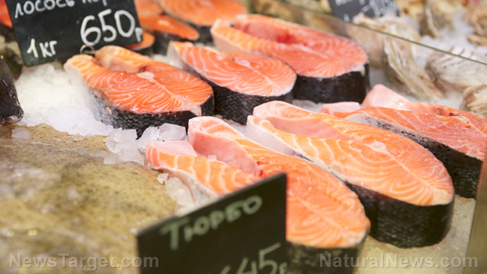 Trouble sleeping? Eat more fish – research suggests a connection between omega 3s and enhanced cognitive performance in school children via better sleep