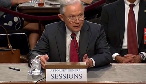 Image: AG Jeff Sessions declared open season on states where pot is legal, but here's why his policy change WON'T MATTER