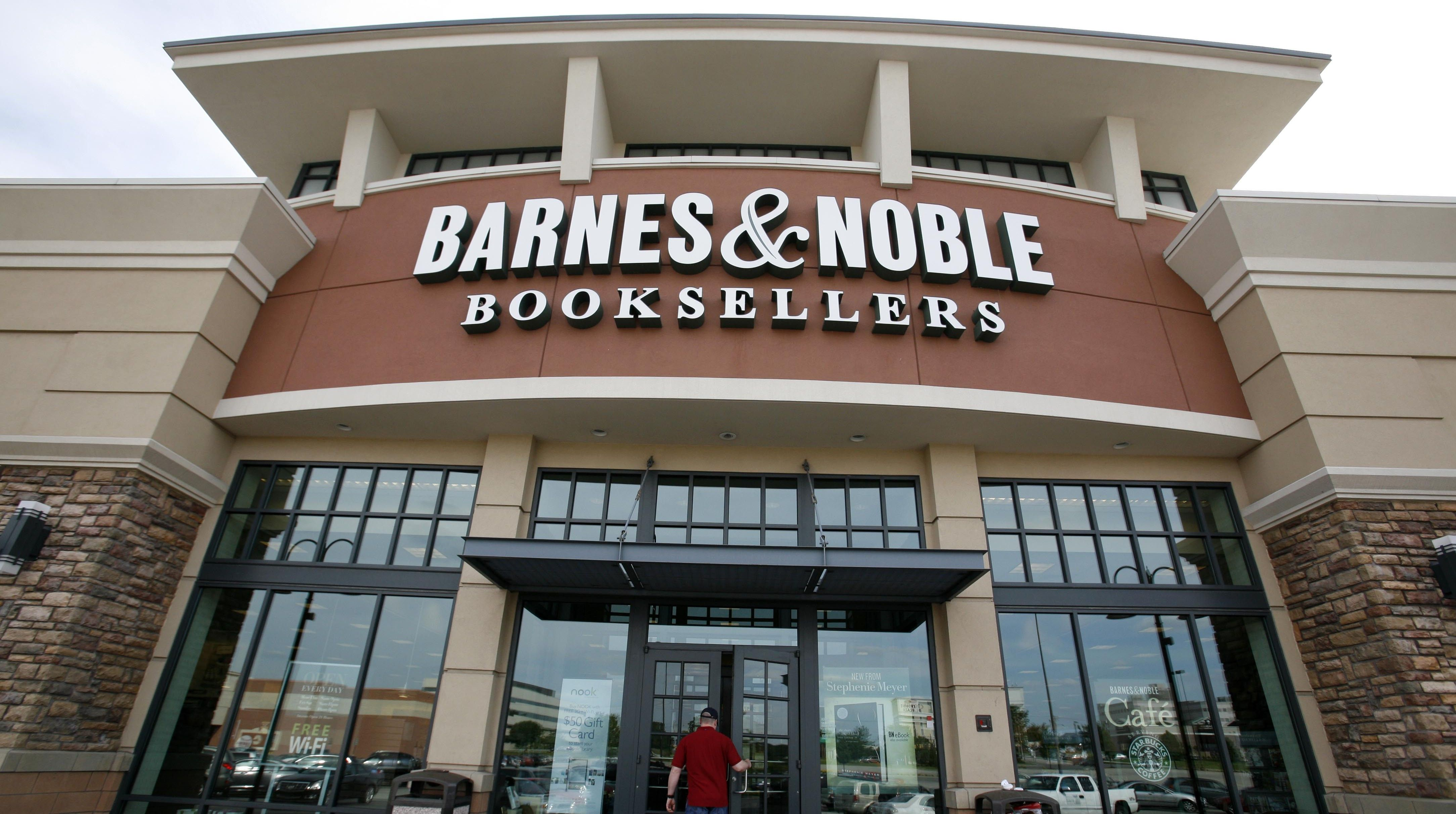 Image: Barnes & Noble hosts free download of al-Qaeda bomb-making manuals for terrorists