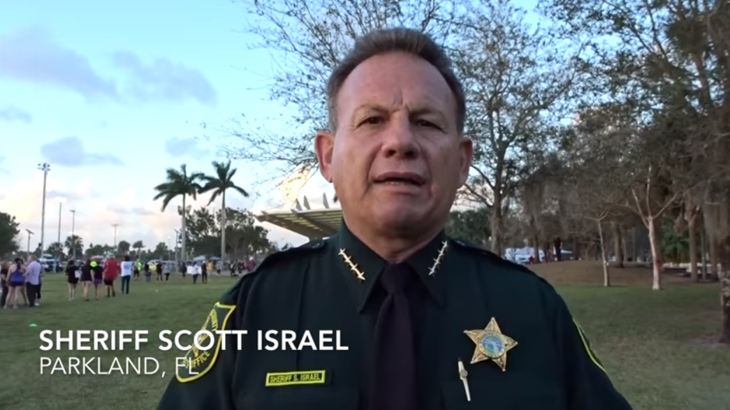Image: BOMBSHELL: Florida mass shooting was ALLOWED to happen: Four deputies stood down, led by egomaniacal sheriff exposed as an anti-gun Democrat operative seeking fame