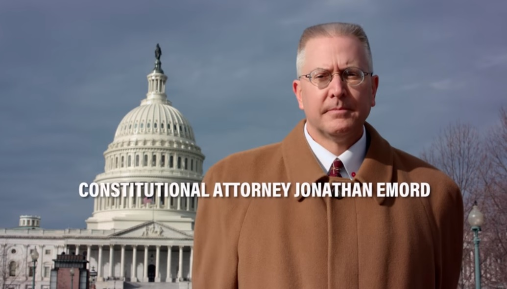 Image: Constitutional attorney Jonathan Emord calls for FEDERAL investigation into link between psych drugs and school shootings
