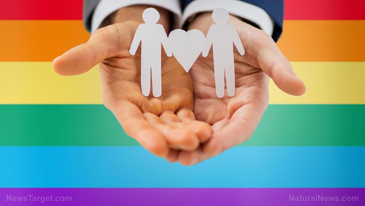 Bermuda repeals same-sex marriage as backlash against LGBT activism grows