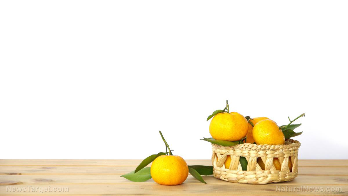 Image: Citrus for brain health as you age: Evidence suggests consumption of oranges, grapefruits, limes and lemons reduces dementia risk by 15 percent