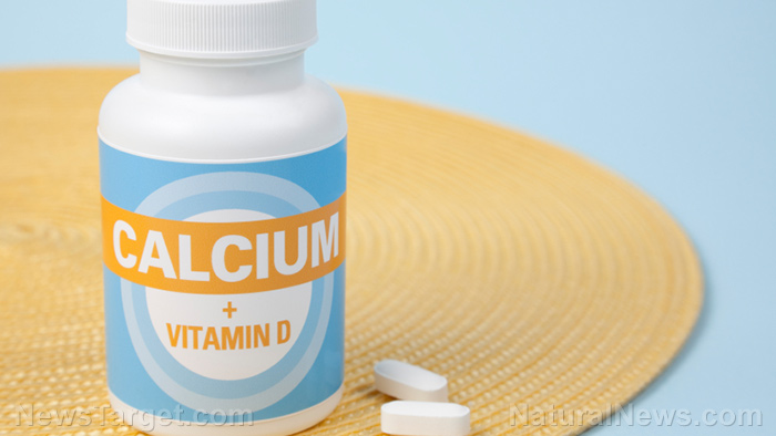 Image: Too much low-grade calcium supplementation linked to increased risk of colon polyps