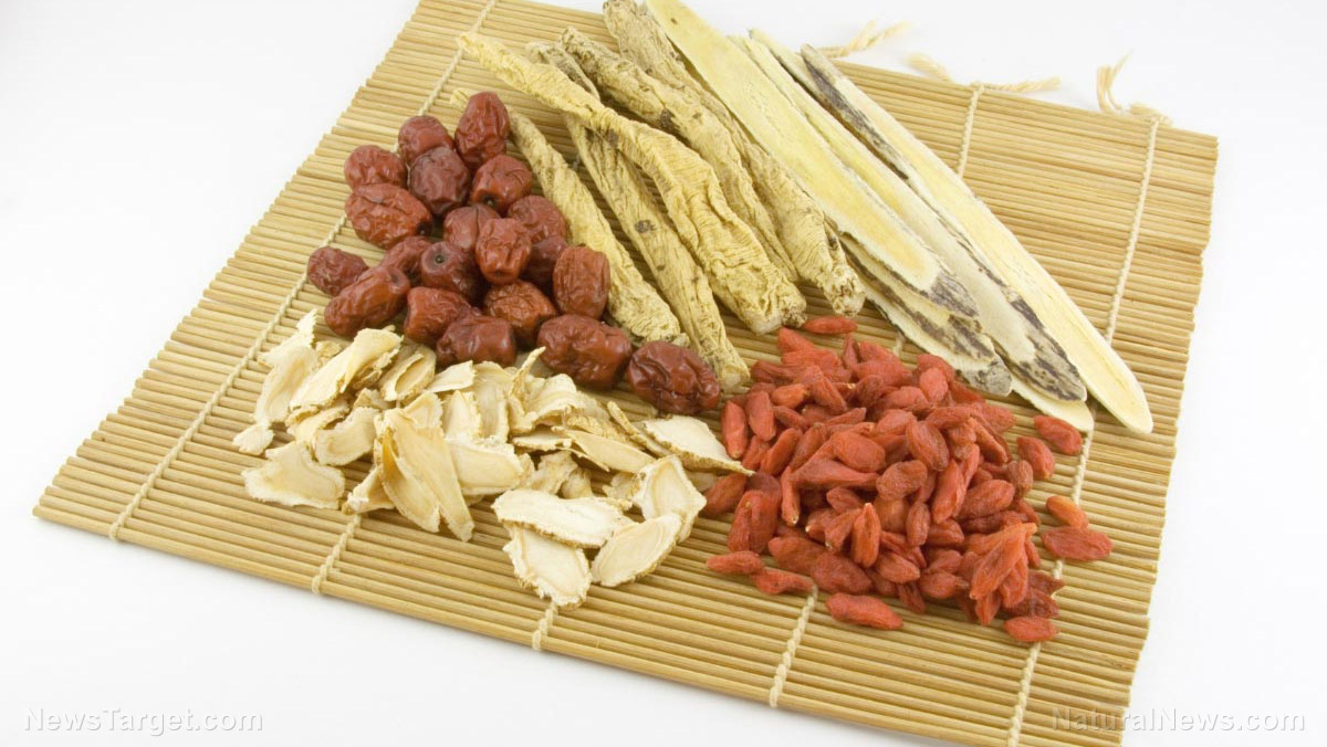 Image: Natural remedy for rheumatoid arthritis found in this traditional Chinese ethnomedicine