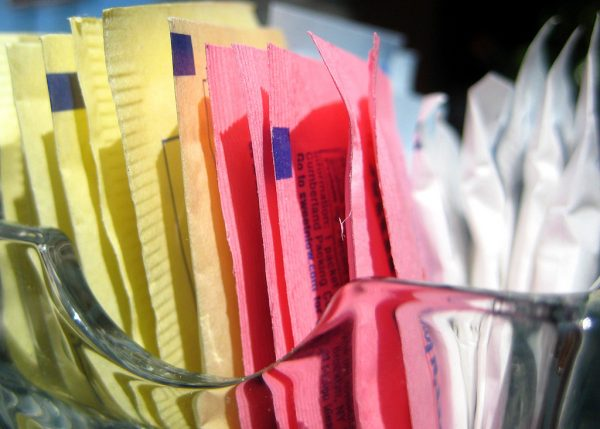 Image: Artificial sweeteners linked to metabolic syndrome; increases diabetes risk by up to 500%