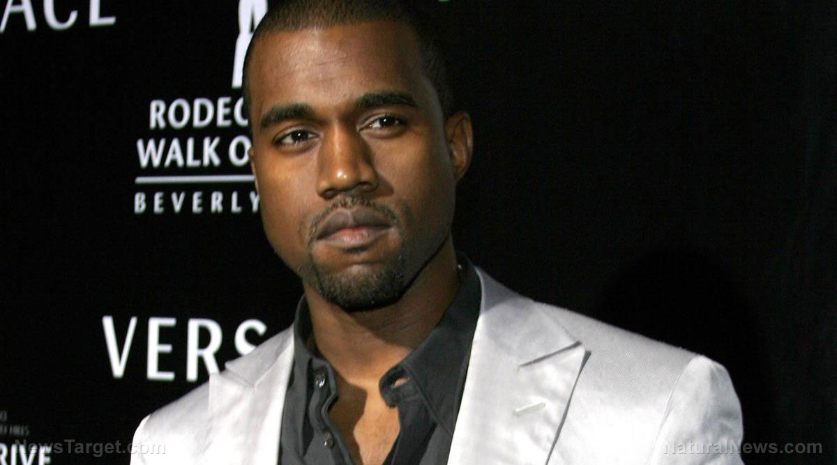 "Image: No, Kanye West did NOT say blacks ""chose slavery"" 400 years ago, and there's video proof"