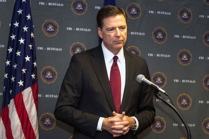 """A closer reading of Comey's memos indicate briefing on """"Russian dossier"""" was just a Deep State SET UP"""