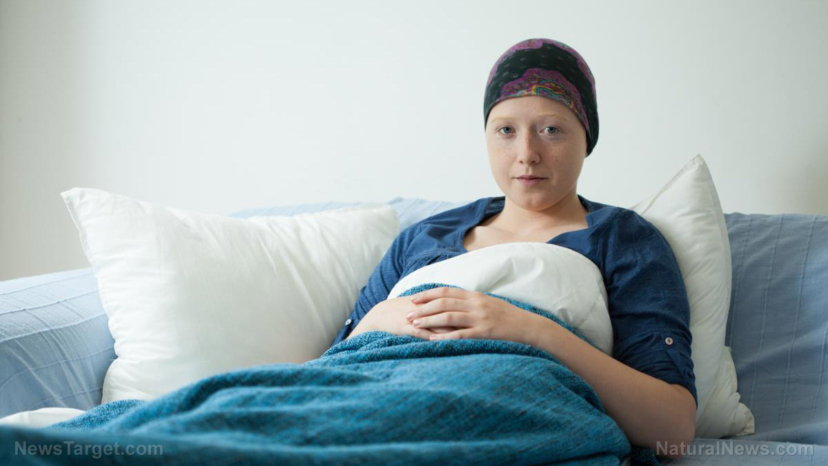 Image: New research finds that routine breast cancer tests lead to unnecessary mastectomies and chemotherapy