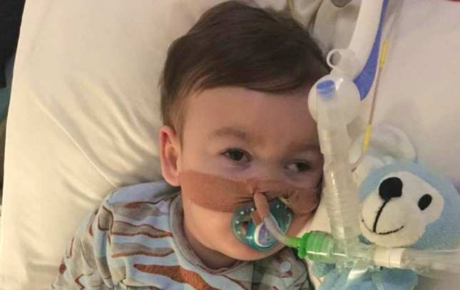 Image: ANALYSIS: Alfie Evans was executed by lethal injection; Alder Hey hospital steeped in horrifying history of organ harvesting from human babies