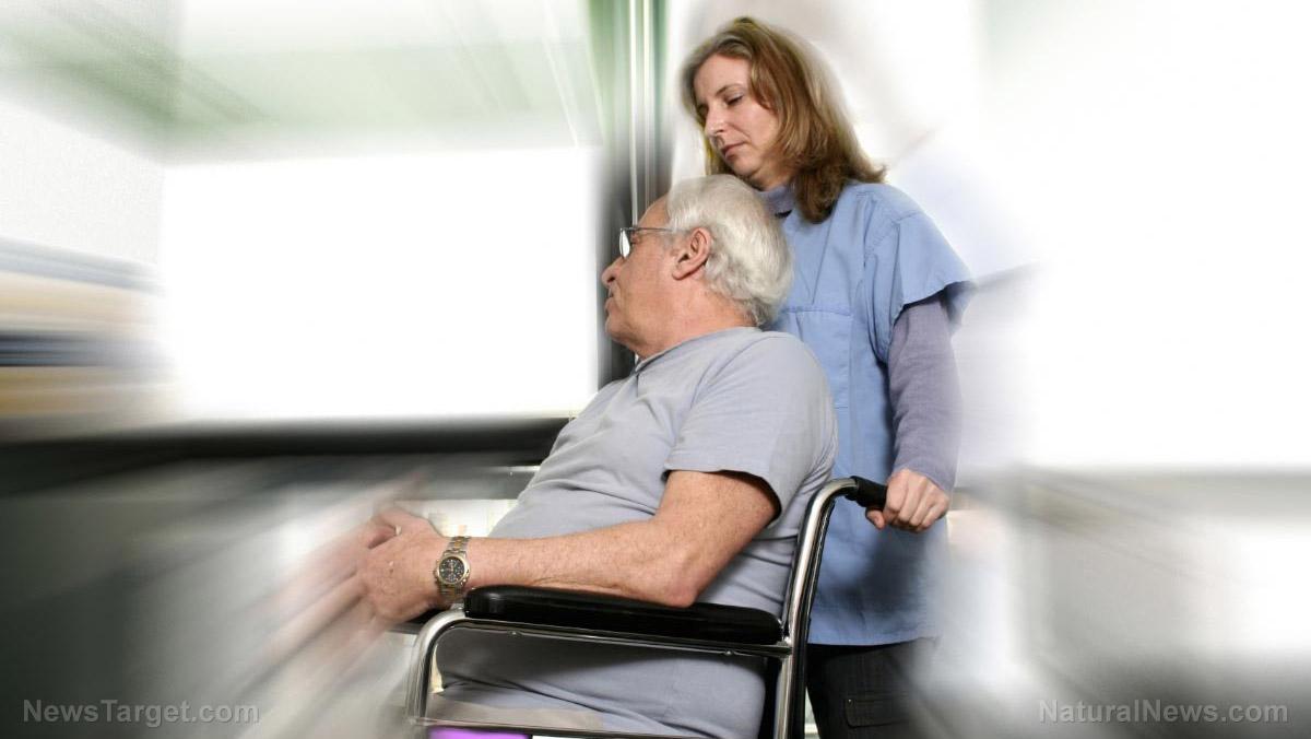 Image: Facebook bans Alzheimer's, Dementia prevention education videos