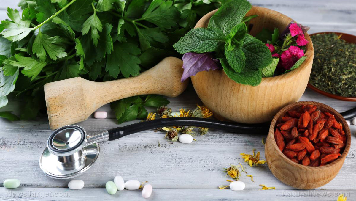 Image: AlternativeMedicine.news shares the latest innovations in natural health, healing and disease prevention