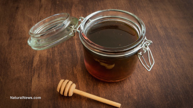 Image: Tualang honey prevents breast cancer: New study