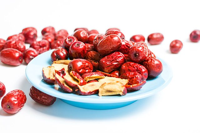 Image: Examining the antidepressant effect of a novel herbal compound made with dried jujube seeds