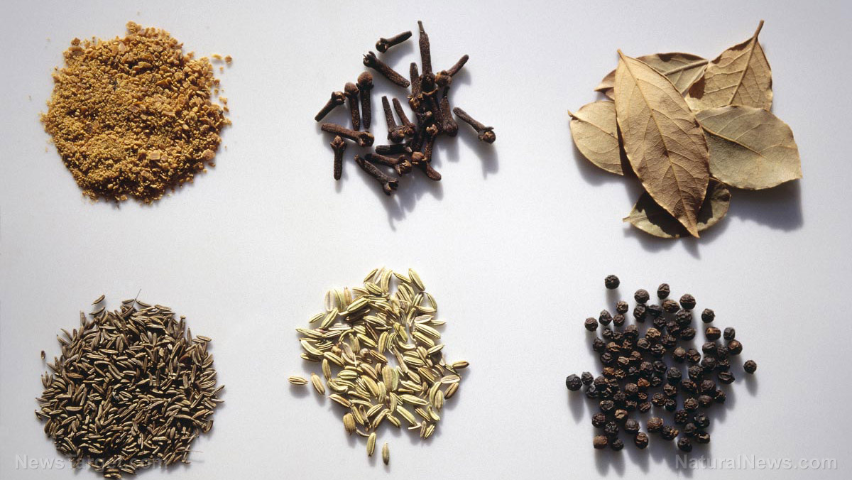 Image: Nanoparticles made from tea leaves halted the growth of up to 80% of lung cancer cells, new study shows
