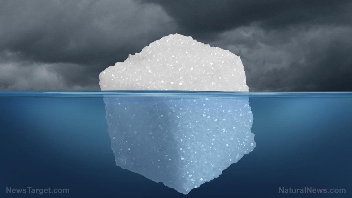 Image: Does removing sugar from your diet starve cancer cells? New study finds surprising answers