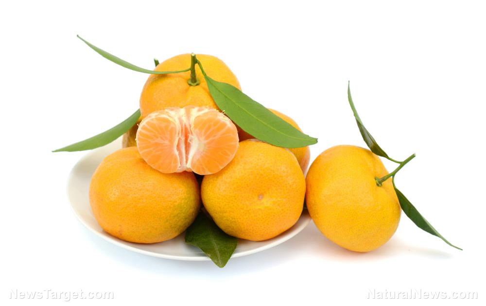 Image: Modified citrus pectin is a powerful weapon against prostate cancer