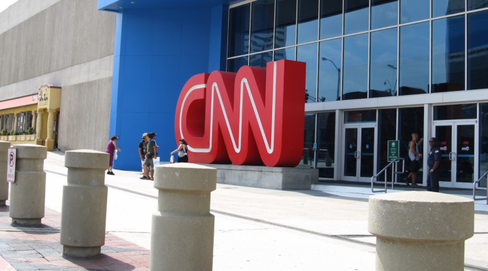 Image: Nolte: If CNN and Carl Bernstein are willing to lie about the little things…