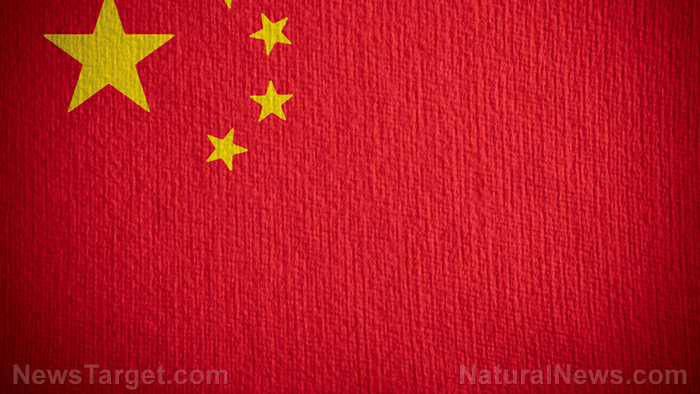 Image: China Is The Blueprint For The Censorship Tyranny Rollout In America