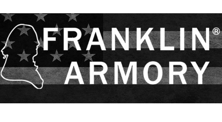 Image: After banning InfoWars, Shopify e-commerce platform yanks the carpet out from under Franklin Armory, a popular firearms accessories manufacturer