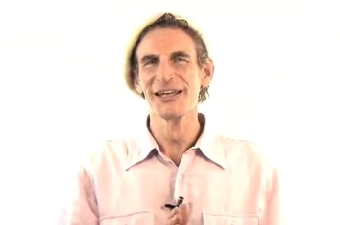 Image: Living food guru Dr. Gabriel Cousens joins Brighteon.com
