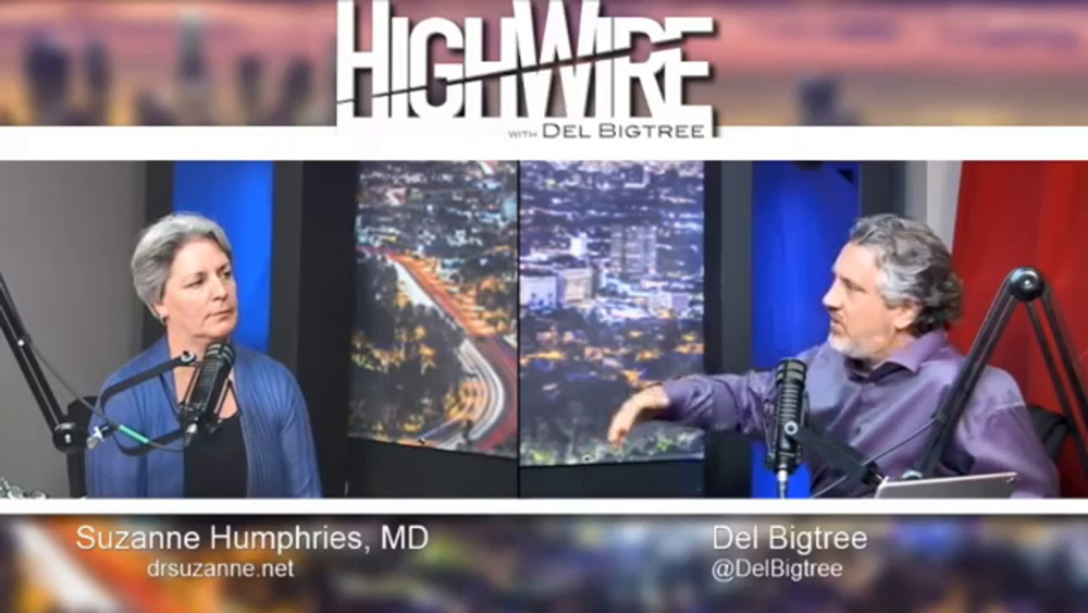 Image: HighWire with Del Bigtree joins Brighteon.com – must-see interviews on vaccine truth, BANNED on YouTube