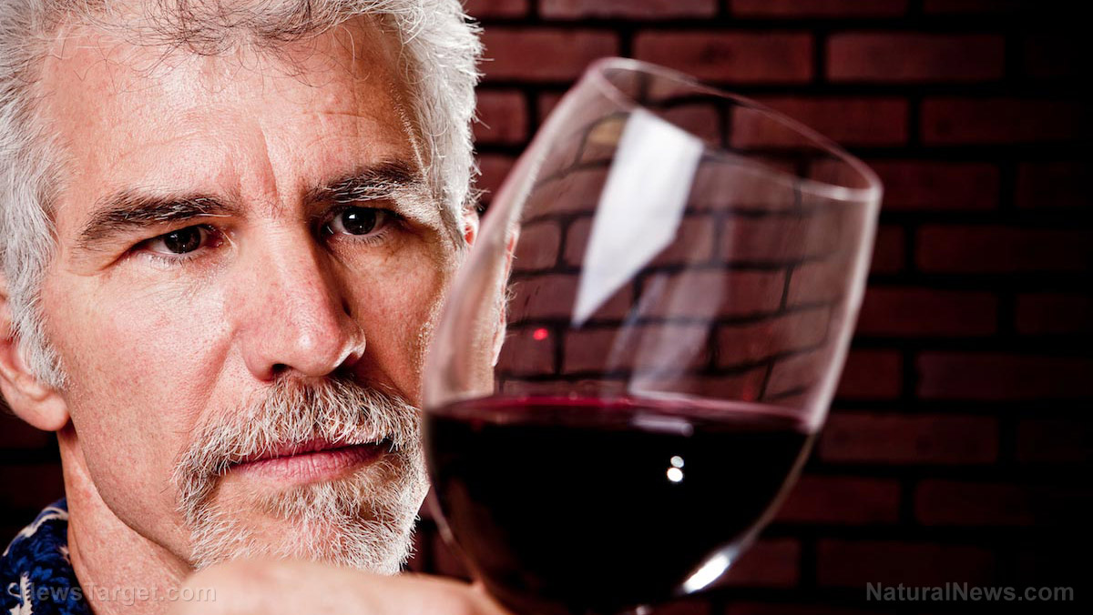 Image: Is red wine good for the hearts of type-2 diabetics? Researchers think so