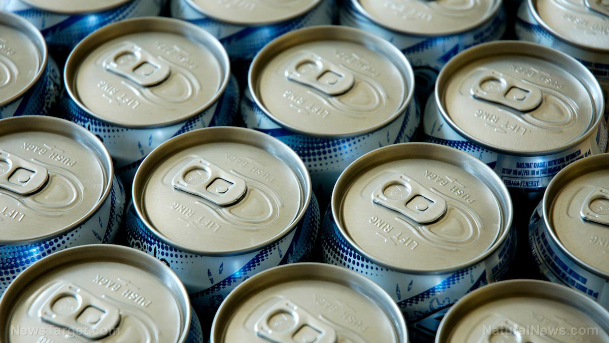 Image: Shock claim: Diet sodas are putting your fertility at risk