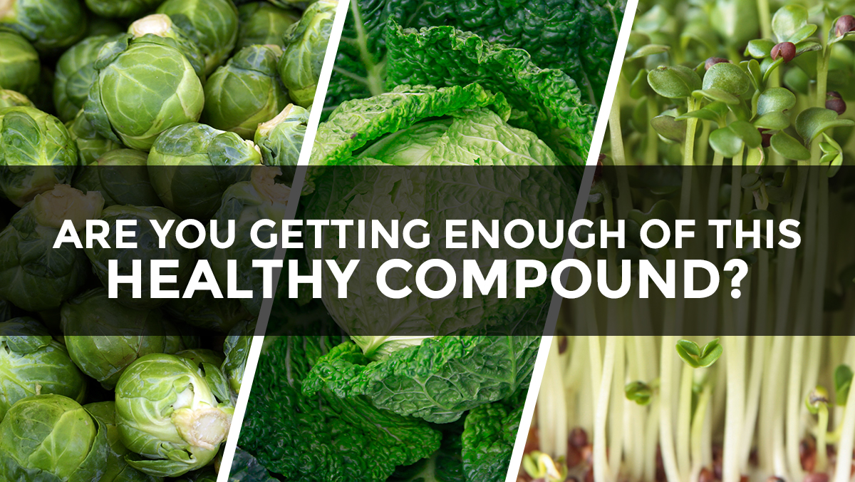 Image: Sulforaphane: Are you getting enough of this healthy compound?