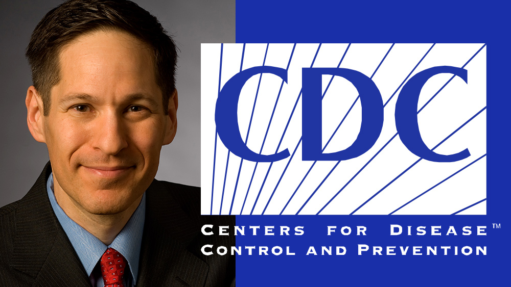 Image: BREAKING: Former CDC director under Obama, Tom Frieden, arrested for alleged sexual abuse of women – New York City Police
