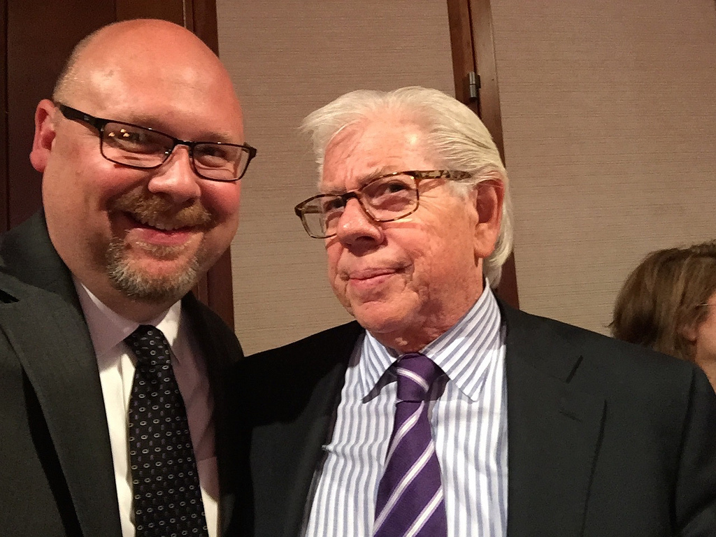 Image: BOMBSHELL: Watergate legend Carl Bernstein caught in massive fake news LIE and cover-up