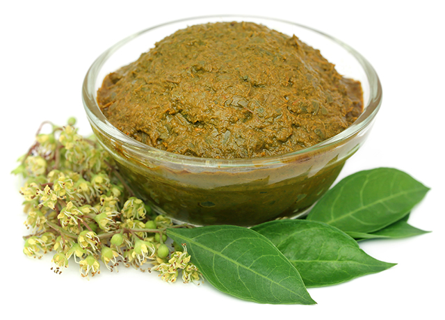 Image: Preventing liver damage with the henna plant