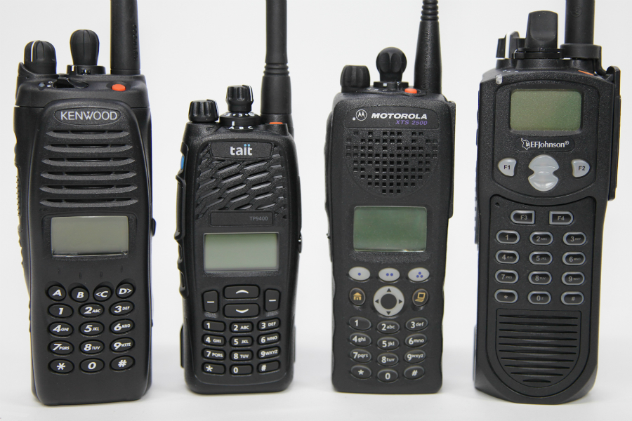 Image: Are two-way radios helpful during a SHTF-type situation?