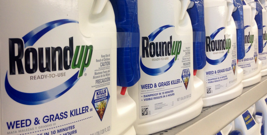 Image: Glyphosate use SUSPENDED in Brazil as cancer concerns take center stage