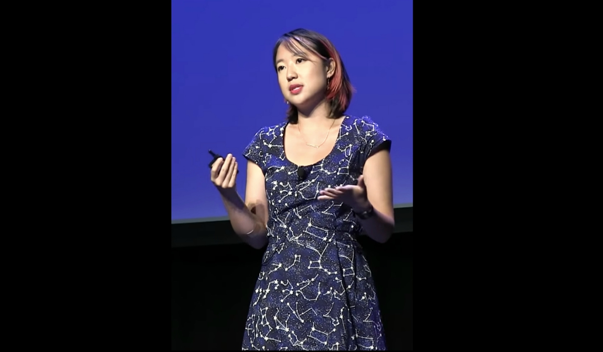 Image: The Left covers up for racist, hate-filled, anti-white NYT staffer Sarah Jeong in latest attempt at revisionist history