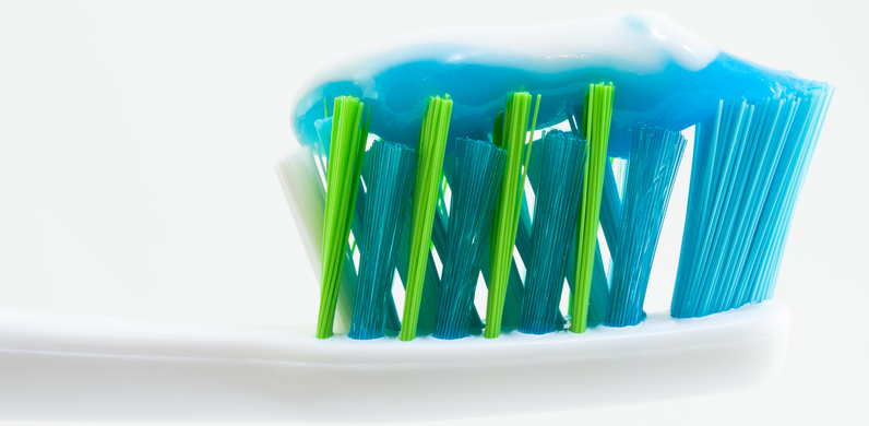 Image: A common soap and toothpaste ingredient can cause antibiotic resistance, warn researchers