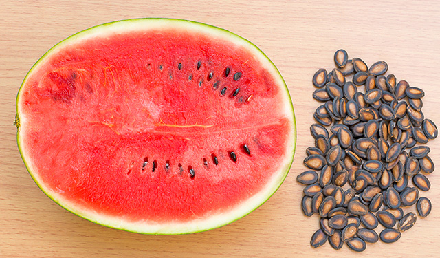 Image: Watermelons have a cooling effect on the body and are great for those who are dehydrated or suffering from edema