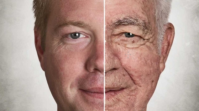 Image: Huge study proves drinking and smoking does make you look older