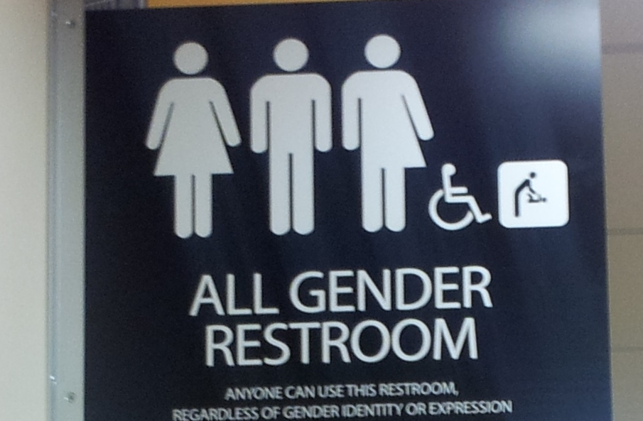 Image: Leftists are LOSING; court sides with woman against Planet Fitness policy allowing trans men to use women's locker rooms