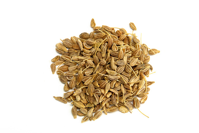 Image: Anise is known for its gastrointestinal benefits and can relieve cramping caused by gas