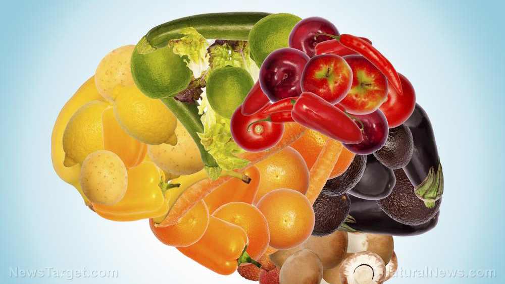 Image: Researchers emphasize the importance of nutrition in preventing dementia