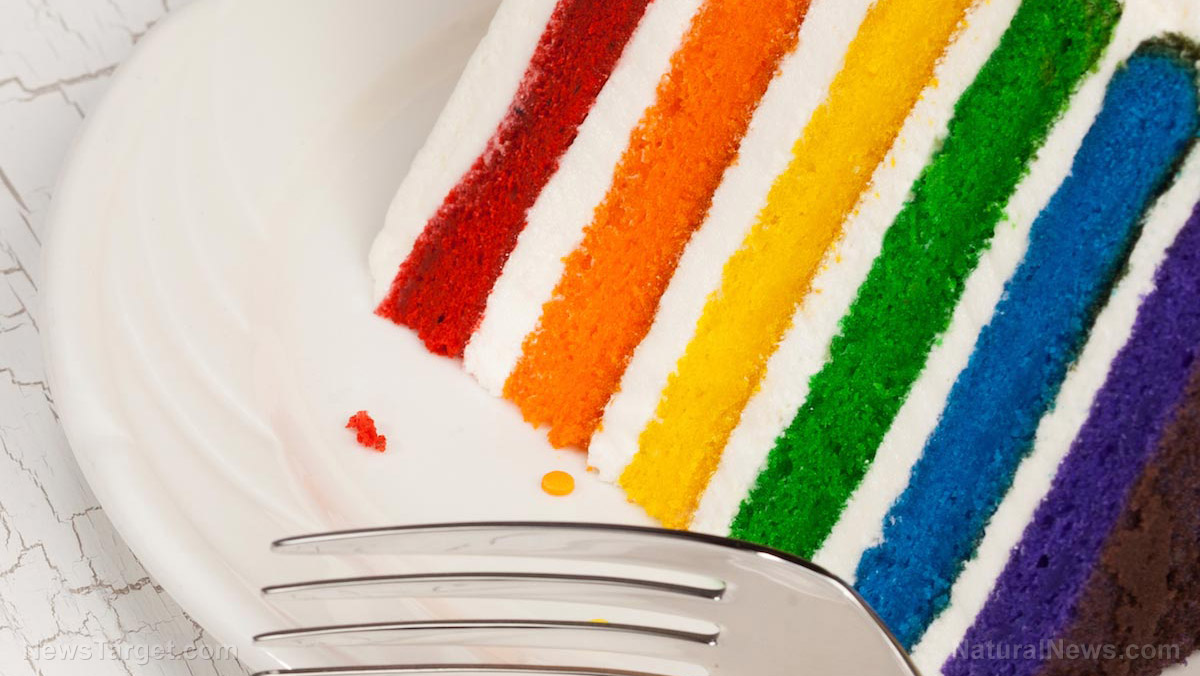 "Image: Court rules California bakeries may REFUSE to decorate cakes for gay couples… Backlash against the ""gay mafia"" accelerates"