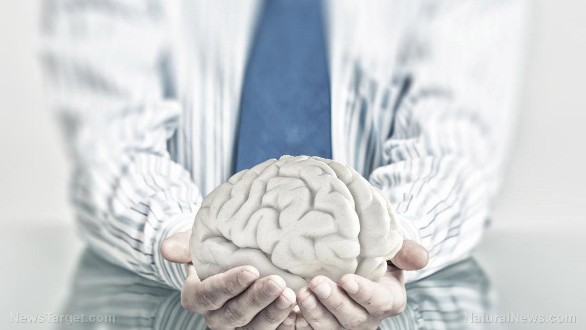 Image: The mental health benefits of vitamin B12
