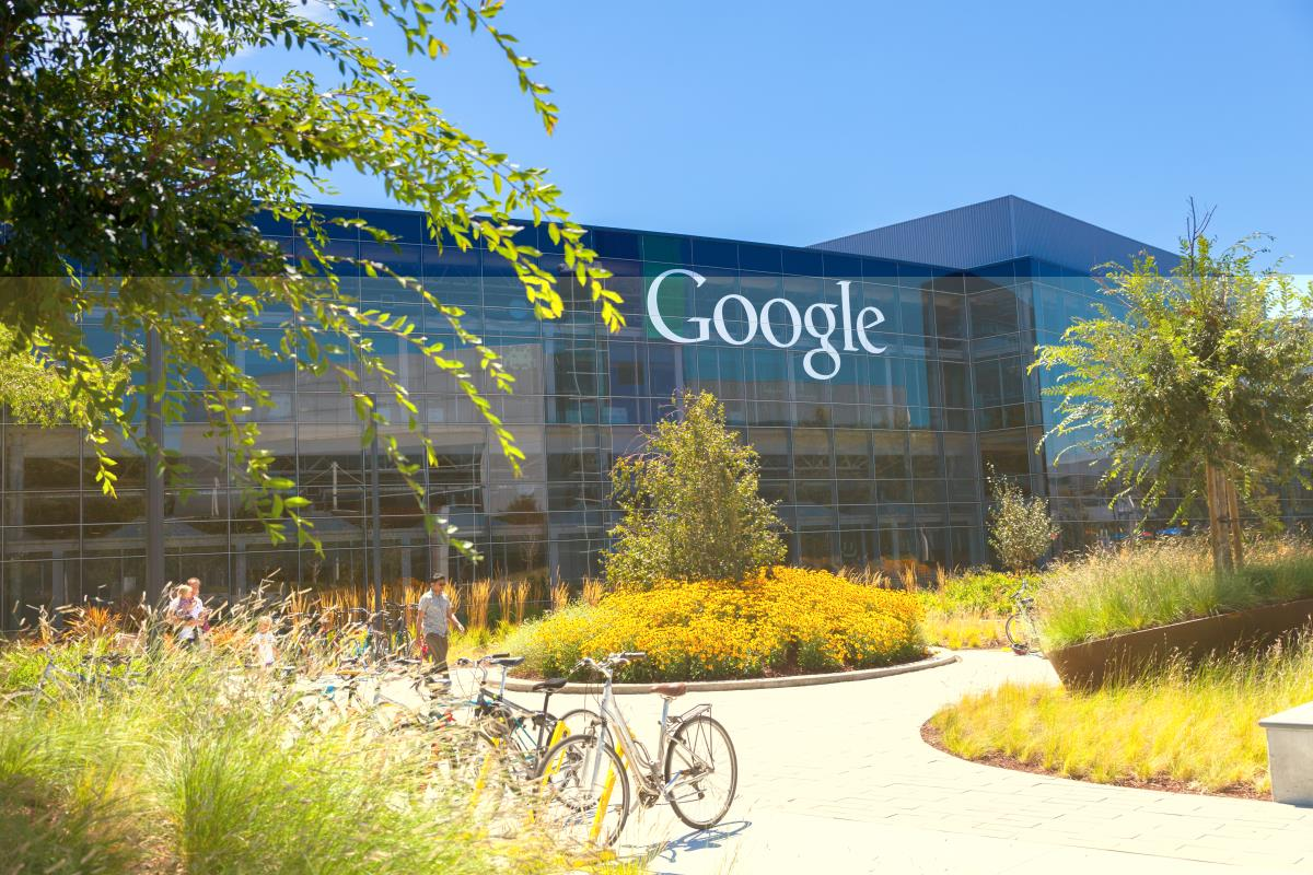 Image: Google engineers and scientists flee the company as EVIL takes over