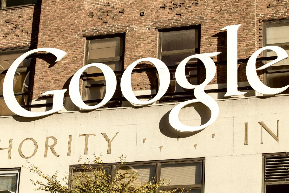 Image: Forbes pulls story critical of Google in order to appease techno tyrant